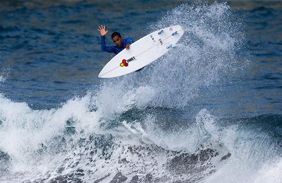 Surf Guide - Costa da Caparica