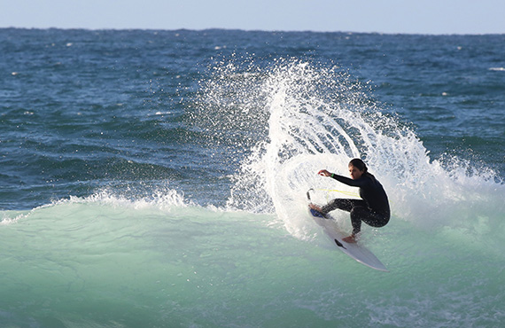 Surf Guide - Ericeira