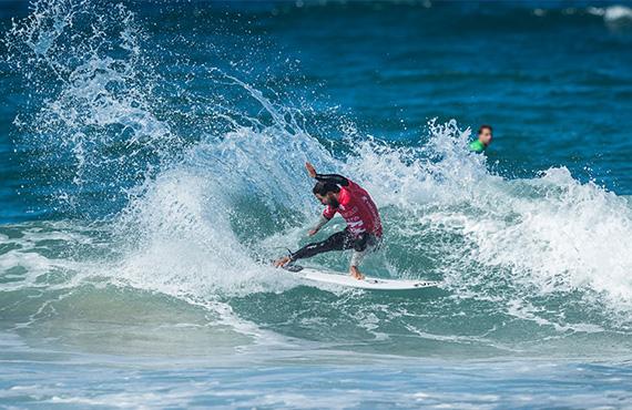 Surf Guide - Praia Guincho
