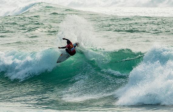 Surf Guide - Praia Grande